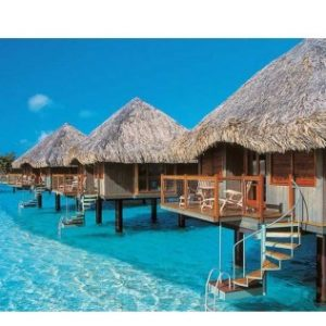 2 NOCHES BUNGALOWS